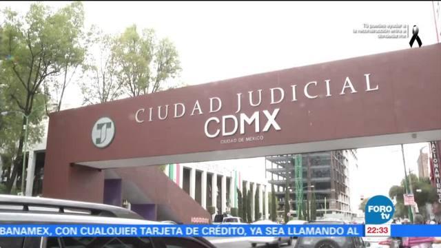 Tribunal Superior de Justicia de la CDMX reanudará labores el martes