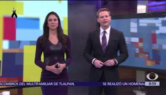 Al aire, con Paola Rojas: Programa del 21 de septiembre del 2017
