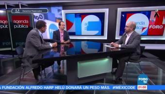 Consecuencias del sismo del 19-S Juan Carlos Henríquez y Claudio Flores