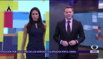 Al aire, con Paola Rojas: Programa del 26 de septiembre del 2017
