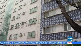 Colegio Mexicano de Ingenieros apoya a afectados por el sismo