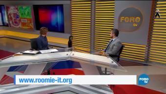 Fractal: Programa del 29 de septiembre de 2017