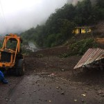 Peña Nieto expresa condolencias por víctimas mortales del huracán 'katia'