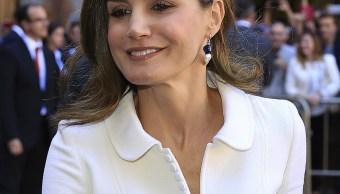 Reina Letizia de España celebra su cumpleaños número 45