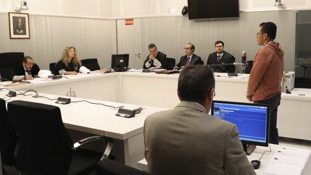 Resolverá Audiencia Nacional española extradición de Nava Soria a México