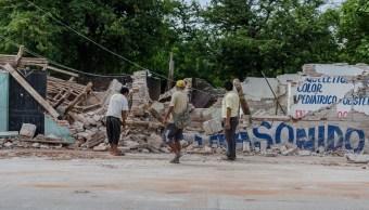 asunción ixtaltepec municipio oaxaca afectado sismo