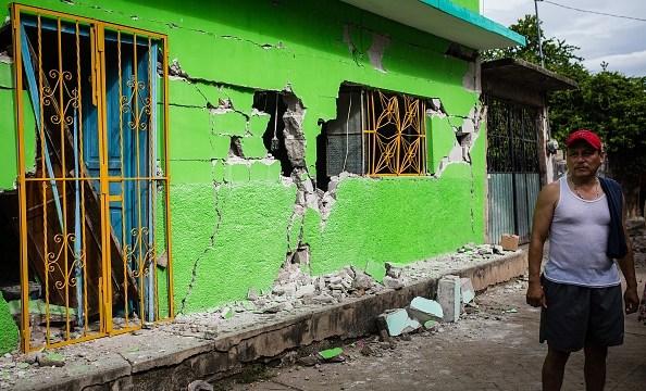 Censo de viviendas con daños en Oaxaca se encuentran en la etapa final