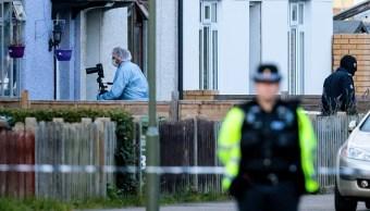 Reino Unido reduce a 'grave' el nivel de alerta terrorista