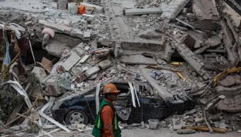 Mancera reporta 219 muertos en CDMX por sismo del 19 de septiembre