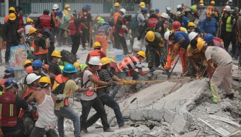 Sismo del 19 de septiembre provocó daños por su intensidad y no magnitud