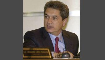 Acepta Corte italiana extraditar a exgobernador Tomás Yarrington