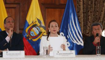Acuerdo de paz entre gobierno de Colombia y ELN