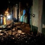 afectaciones en oaxaca tras sismo de 8