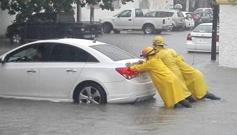 fuertes lluvias septiembre afectaran puebla veracruz