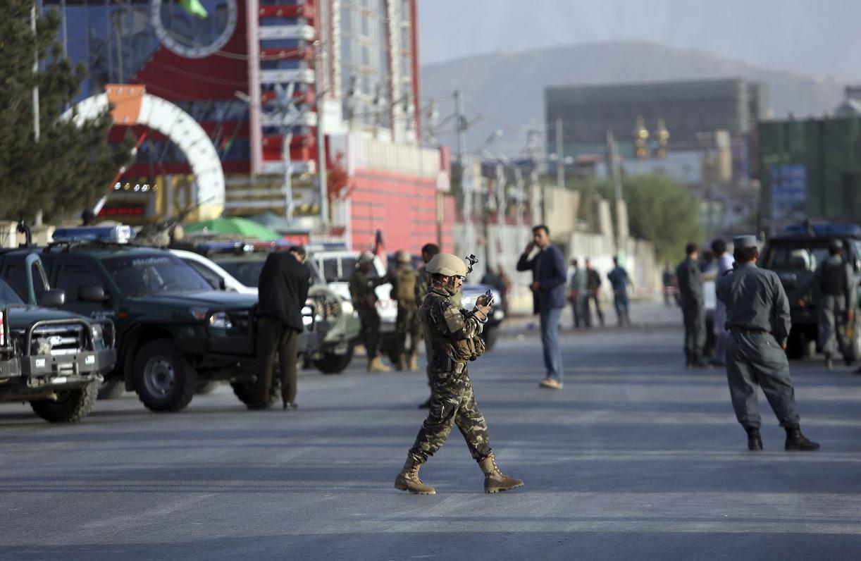 Afganistán: cuatro personas mueren por un atentado en un mercado