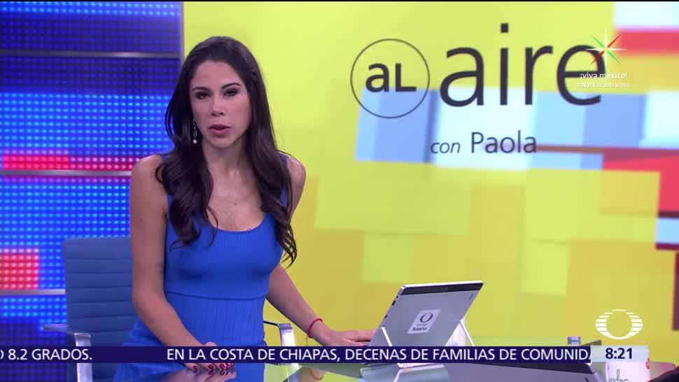 Al, aire, Paola, Rojas