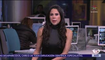 Al aire con Paola Rojas Programa del 8 de septiembre del 2017