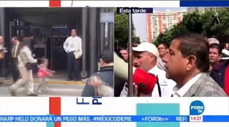 Anaya Confirma Falsa Alerta Bomba Torre Pemex