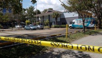 Ancianos muertos asilo Florida huracán Irma