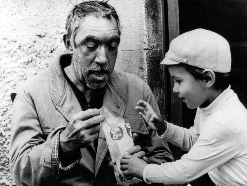 Migrante, Migrantes, Dreamer, Anthony Quinn, Actor, Dreamers