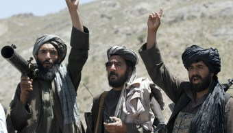 talibanes amenazan trump mas violencia negativa dialogo