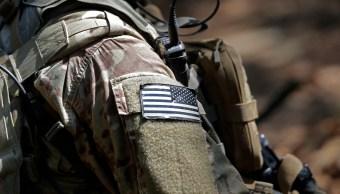 15 soldados resultan heridos por explosión en base militar de EU