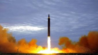 México condena enérgicamente el ensayo nuclear de Corea del Norte