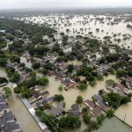 Costo de daños por 'Harvey' en Texas podrían llegar a 180,000 mdd