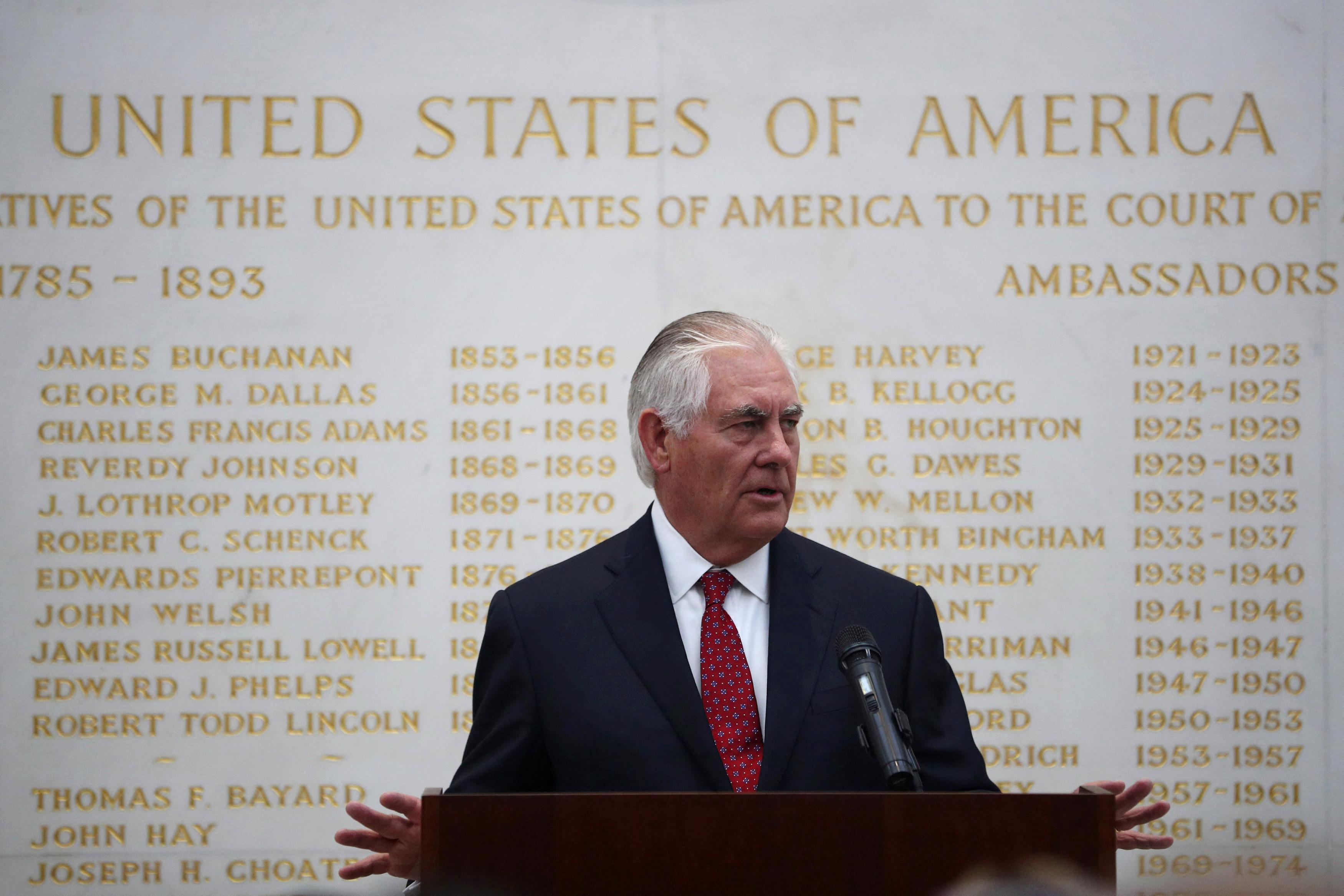 Cuba rechaza retroceso en las relaciones bilaterales con EE.UU
