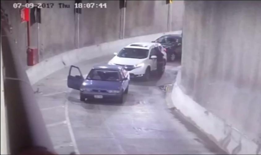 delincuentes roban a conductor en insurgentes y mixcoac