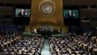 Asamblea General de la Organización de Naciones Unidas