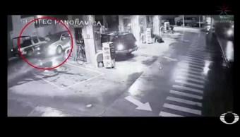 analizan videos ataque gasolinera siete muertos