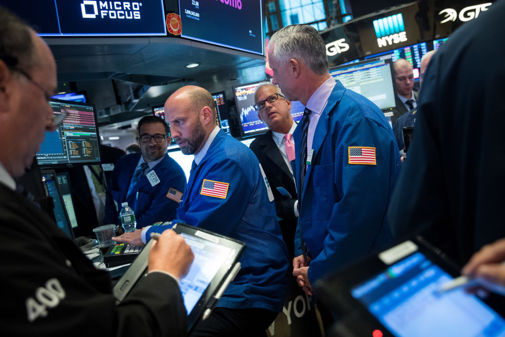 Wall Street suma y sigue