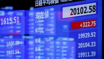 Bolsa de Tokio cierra con ganancias