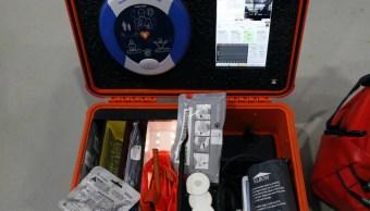 Teléfonos de Emergencia, Botiquín, Sismos, Terremotos, Bomberos, Ambulancia