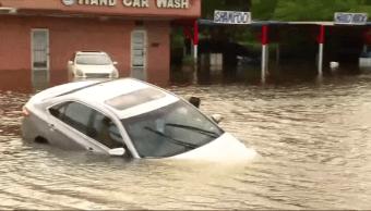 Casa Blanca solicita al Congreso fondos por daños de 'Harvey'