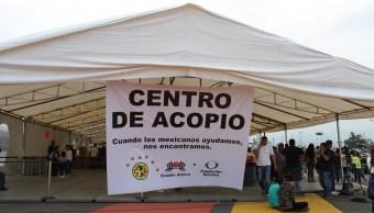 Fundación Televisa entrega ayuda humanitaria en Chiapas
