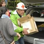 ayuda acopio cdmx sismo zocalo unam
