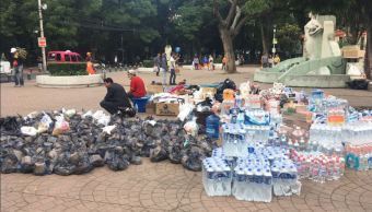 condesa no registra danos sismo sabado