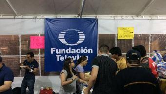 Damnificados por sismo en Morelos reciben toneladas de ayuda