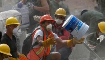 China ofrece apoyo para rescate y reconstrucción en México
