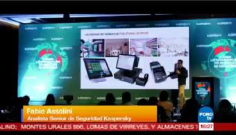 Ciberseguridad América Latina Ciberataques América Latina