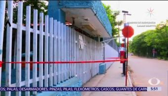 Ciudad De México Puebla Tlaxcala Mantienen Suspensión Clases