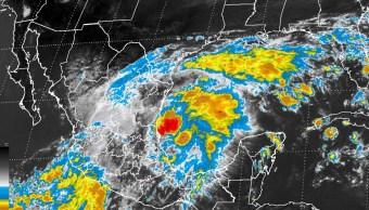 temporal lluvia afectara pais durante proximos cinco dias