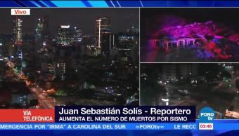 Confirman 10 muertos en el Istmo de Tehuantepec, en Oaxaca