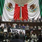 crisis inicia periodo ordinario congreso union