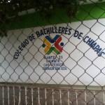 Continúan suspendidas las clases en Chiapas