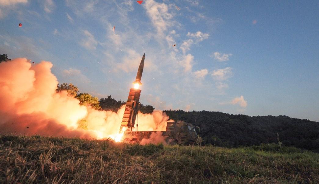 Surcorea simula ataque instalacion nuclear norcoreana