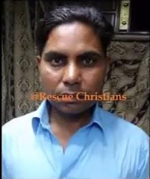 un cristiano es condenado a muerte en pakistan