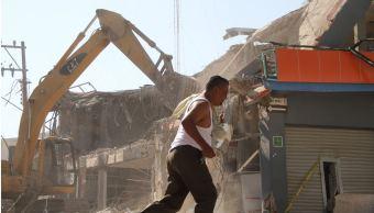 daños en oaxaca por sismo